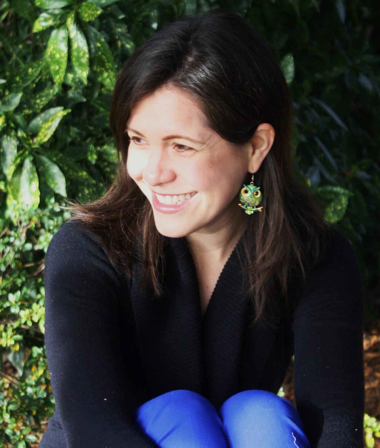 Elizabeth Isenhour