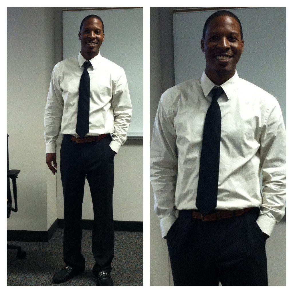 interview attire for bluecollar jobs  goodwill