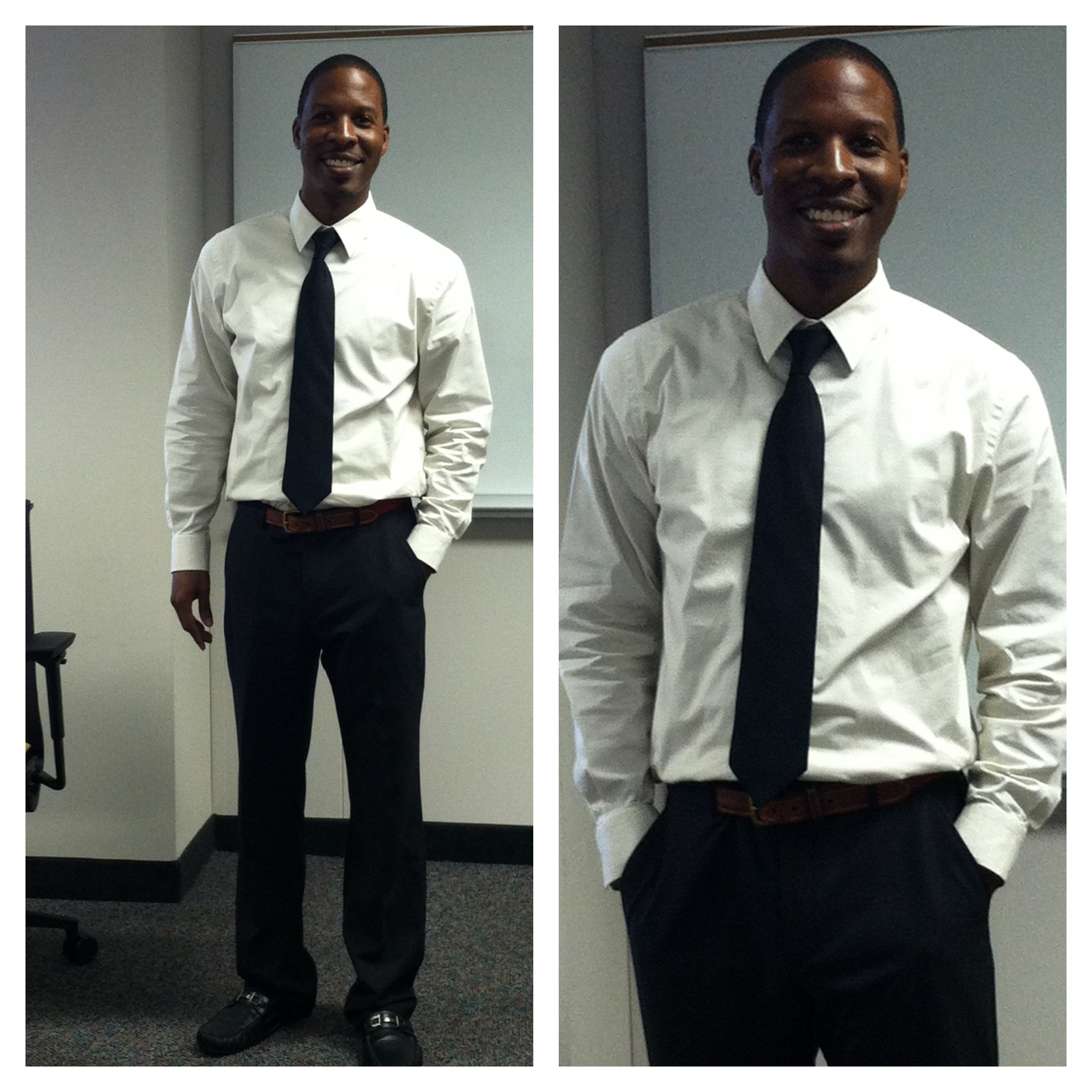 interview attire for blue collar jobs goodwill industries of the shirtandtie