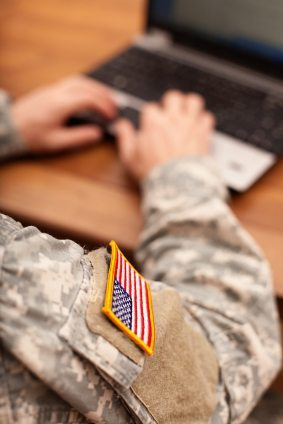 Veteran computers