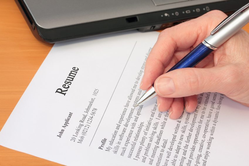 3 Questions Your Resume Must Answer | Goodwill Industries of the ...