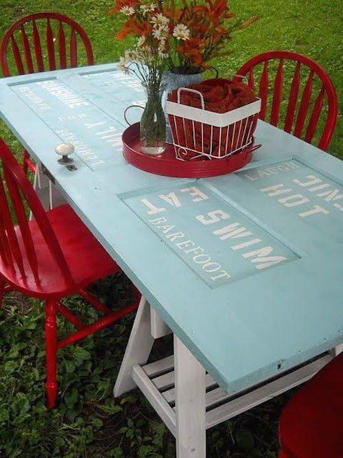 3-repurposed-door-into-table