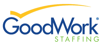 Goodwork staffing logo