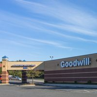 Goodwill Harris Blvd