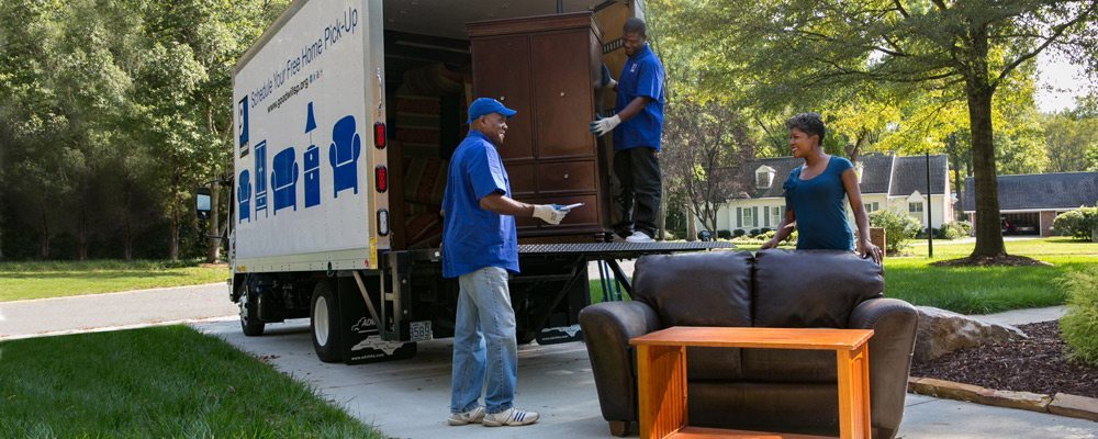 Schedule A Pickup Goodwill Industries Of The Southern