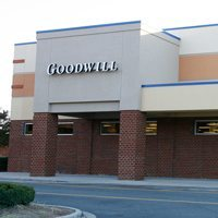 Goodwill Pineville NC