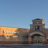 Goodwill-Steele Creek