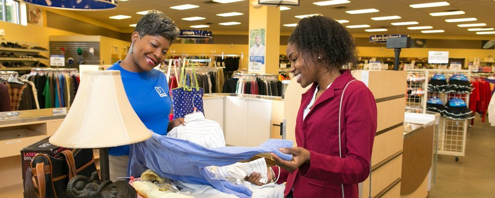 Work for Goodwill and browse our current job openings