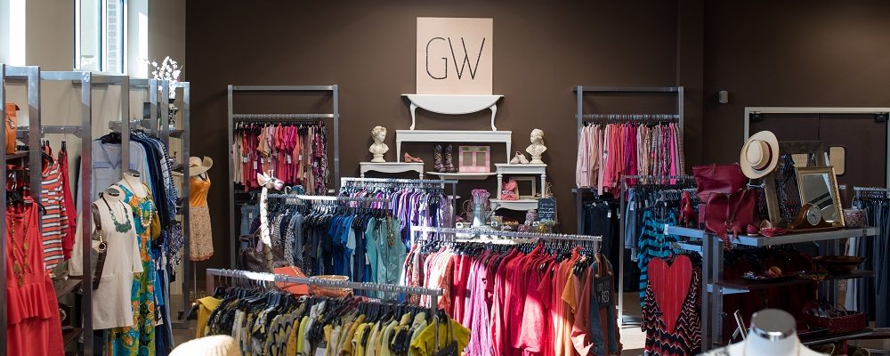 GW | Clothing U0026 Home Décor Boutique