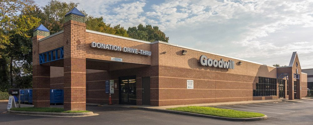 Albemarle Road - Goodwill Industries of the Southern Piedmont