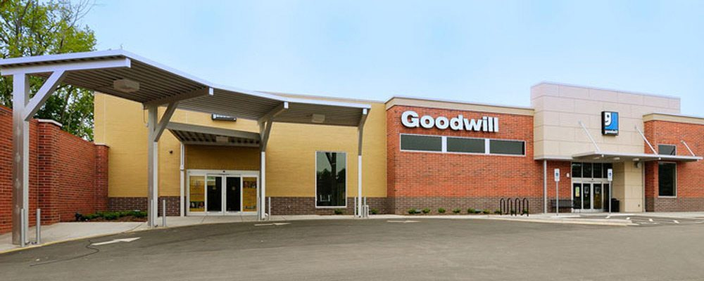 Goodwill Ballantyne