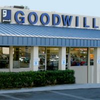 Dixie Village Goodwill