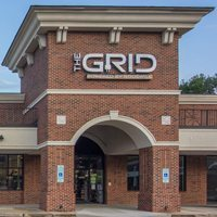The Grid - Goodwill Computer Store