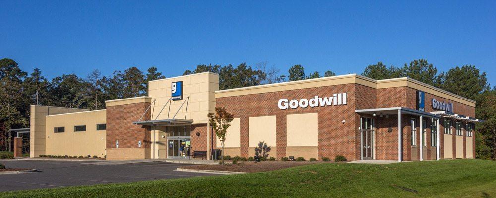 Monroe Goodwill