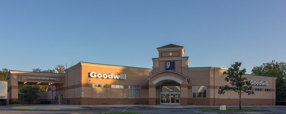 Steele Creek Goodwill