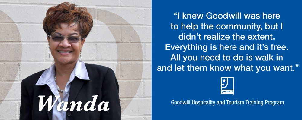 Wanda Goodwill