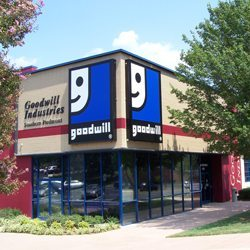 Charlotte Goodwill Job Connection