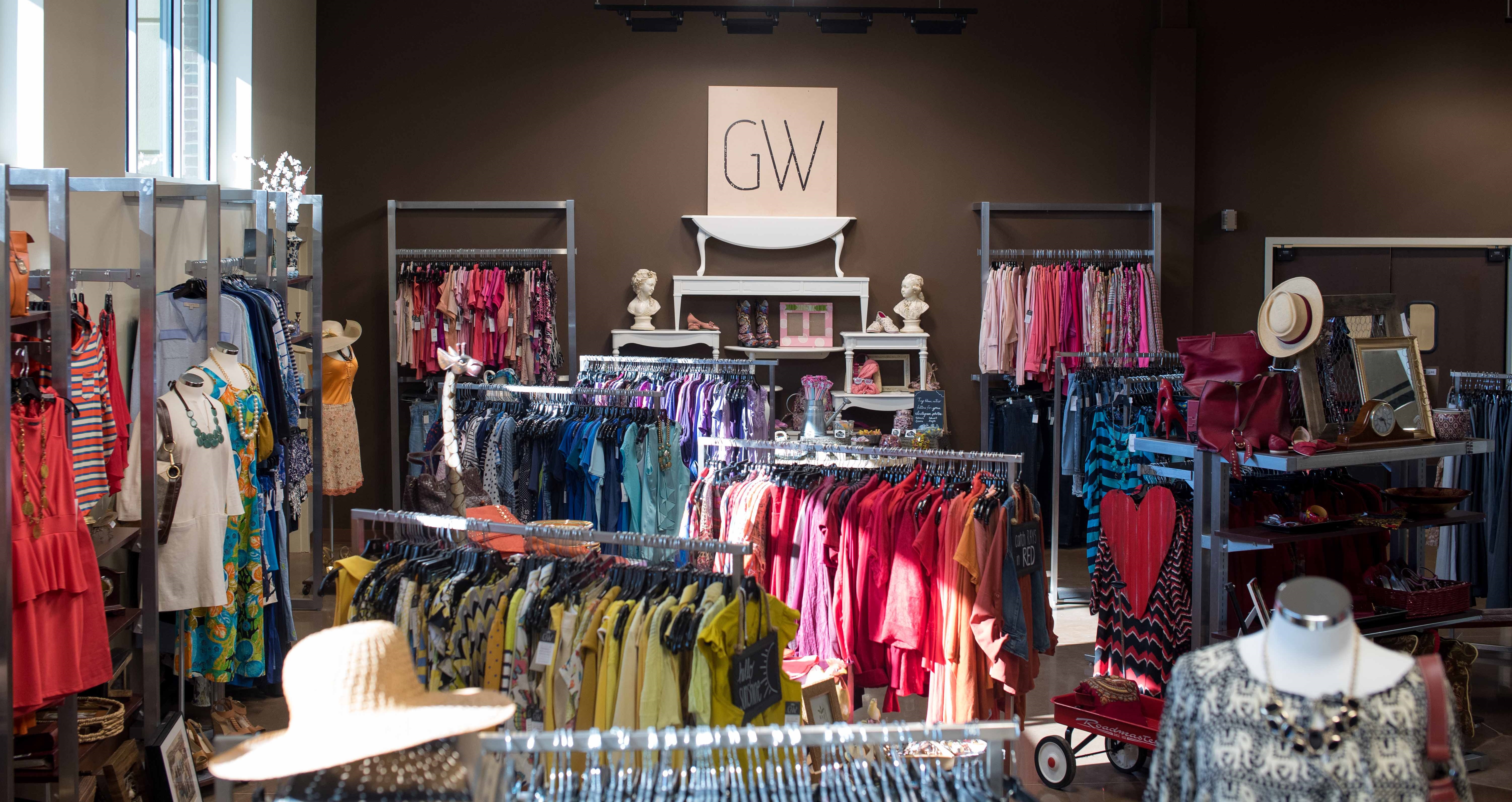 Gw Opens At The Goodwill Opportunity Campus Goodwill Southern