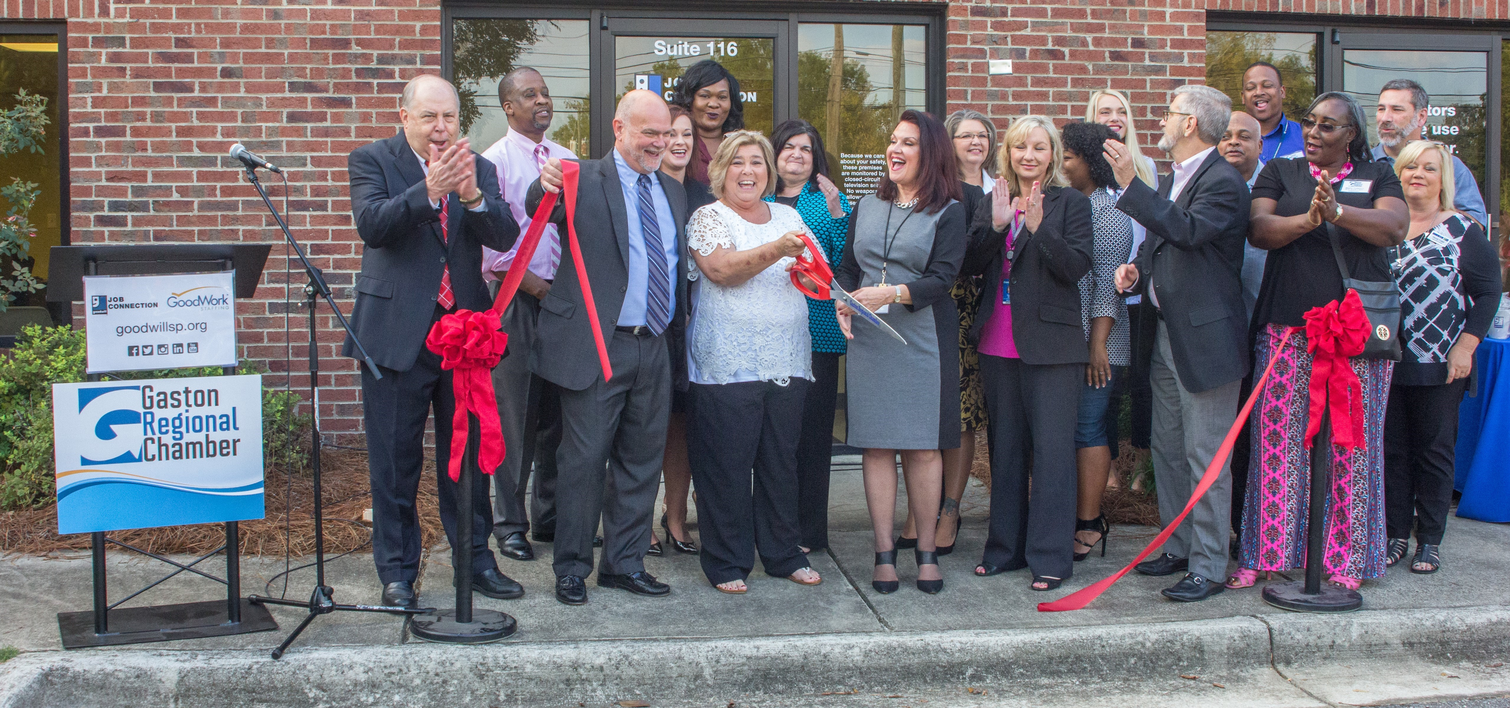 Goodwill® Opens Newly Relocated Job Resource Centers in