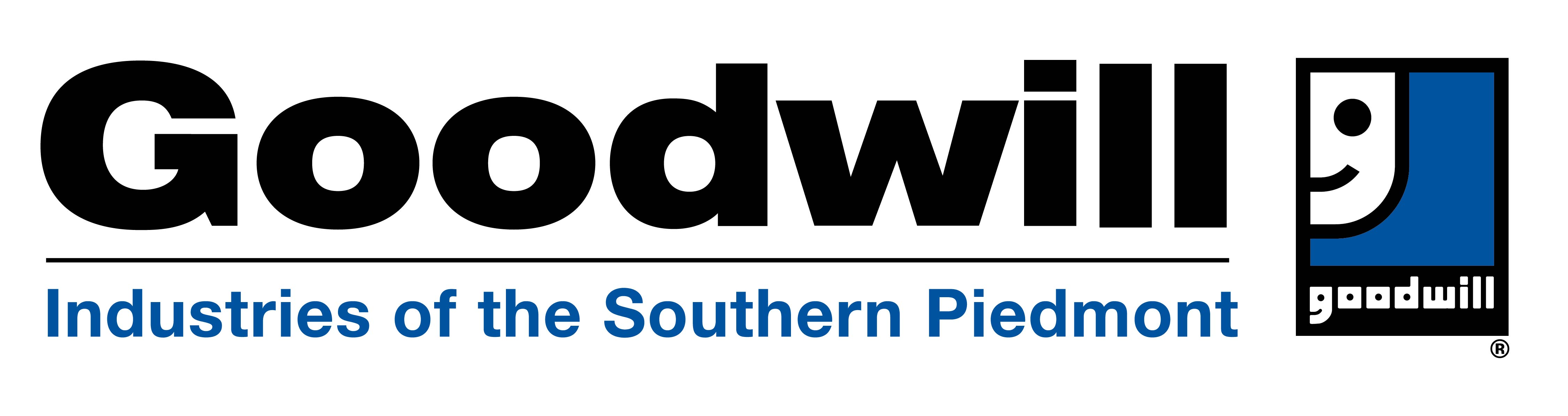 Goodwill® Industries of the Southern Piedmont President ... Goodwill