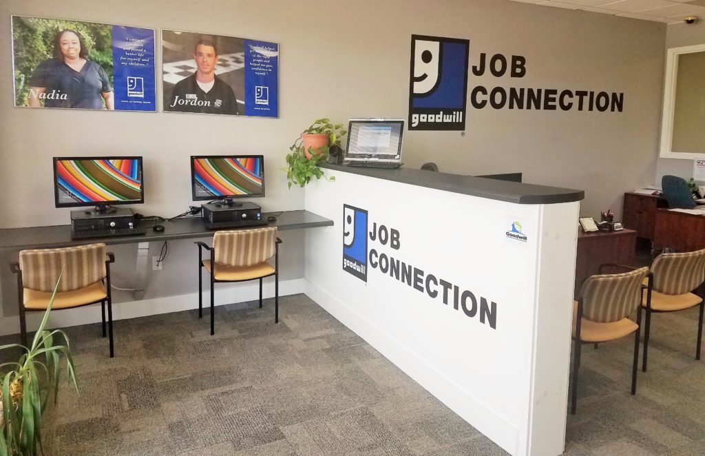 Apply For Jobs At Goodwills Rock Hill Job Connection Goodwill
