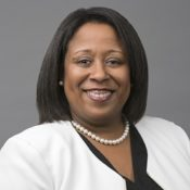 Executive Leadership Team - Raquel Lynch, Goodwill's Chief Program Officer
