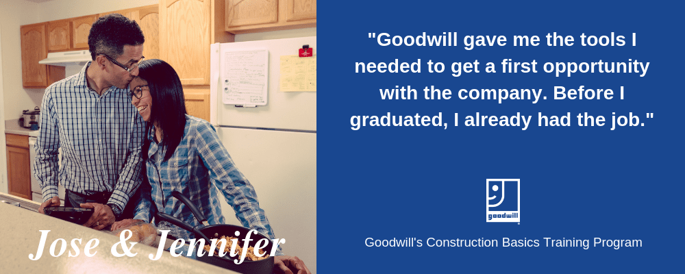 Success Stories - Goodwill Industries of the Southern Piedmont