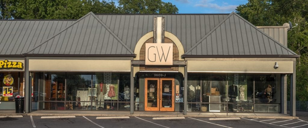 Gw South End Clothing Home Decor Boutique Goodwill Southern Piedmont