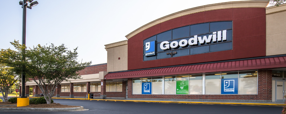 New Goodwill location in Gastonia
