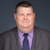 Executive Leadership Team - Richard Walker, Goodwill's Chief Financial and Strategy Officer