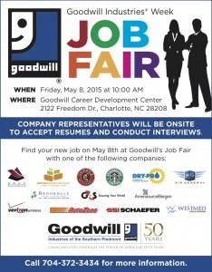 GW Job Fair